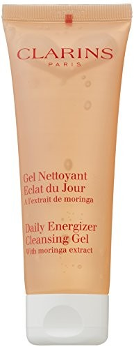 Clarins Daily Energizer Cleansing Gel , 2.7 oz
