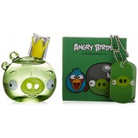 Air-Val International Angry Birds - King Pig 3 Piece Gift Set for Women