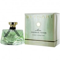 Bvlgari Mon Jasmin Noir L'Eau Exquise Eau de Toilette Spray for Women, 2.5 oz