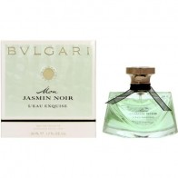 Bvlgari Mon Jasmin Noir L'Eau Exquise Eau de Toilette Spray for Women, 1.7 oz
