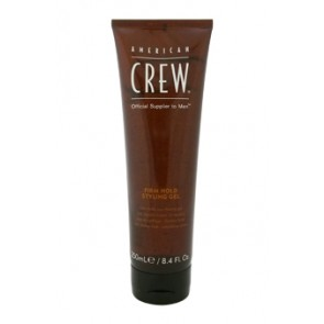 American Crew Firm Hold Gel  for Men