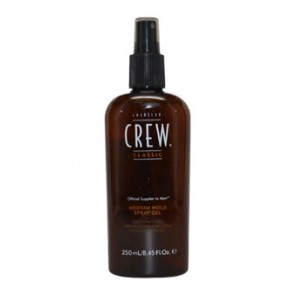 American Crew Spray Gel - Medium Hold  for Men