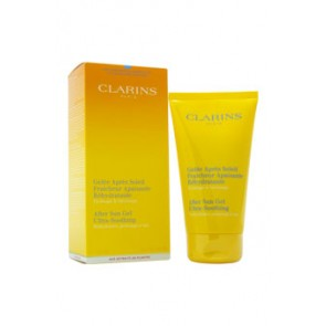 Clarins After Sun Gel Ultra Soothing , 5 oz