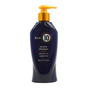 It's A 10 Miracle Shampoo Plus Keratin  for Unisex
