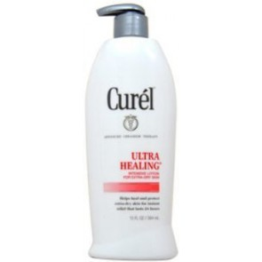 Curel Ultra Healing Intensive Moisture Lotion , 13 oz