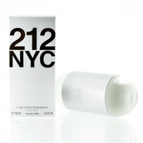 Carolina Herrera 212 for Women