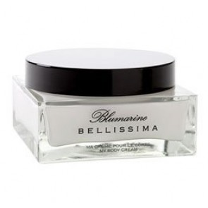 Blumarine Bellissima Body Cream  for Women, 7.0 oz
