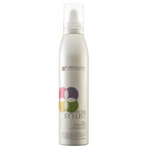 Pureology Colour Stylist Silk Bodifier Voluminizing Mousse  for Unisex
