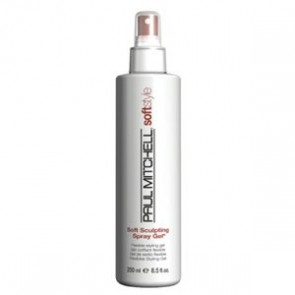 Paul Mitchell Soft Sculpting Spray Gel  for Unisex