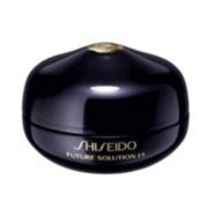 Shiseido Future Solution Lx Eye& Lip Contour Regenerating Cream , .61 oz