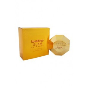 Bebe Bebe Glam 24 Karat for Women