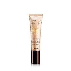 Guerlain Terracotta Joli Teint Beautifying Foundation  - Medium for Women, 1 oz