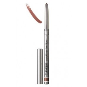 Clinique Quickliner For Lips - 40 Neutrally, 0.01 oz