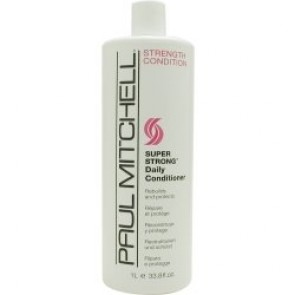 Paul Mitchell Super Strong Conditioner  for Unisex