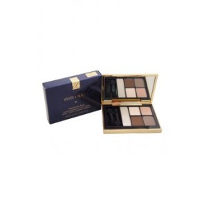Estee Lauder Pure Color Envy Sculpting Eyeshadow 5 Color Palette -  Provocative Petal for Women, 0.24 oz