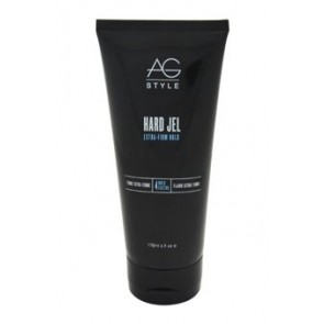 AG Hair Cosmetics Hard Jel Extra-Firm Hold  for Unisex