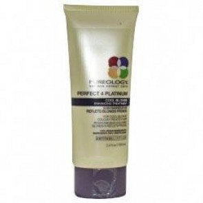 Pureology Pureology 4 Platinum Cool Blonde Treatment Cream , 3.4 oz