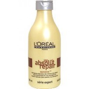 L'Oreal Serie Expert Absolut Repair Cellular Shampoo  for Unisex