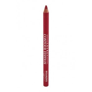 Bourjois Contour Edition Lip Liner  - 07 Cherry Boom Boom for Women, 0.04 oz