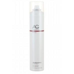 AG Hair Cosmetics Ultradynamics Extra-Firm Spray  for Unisex