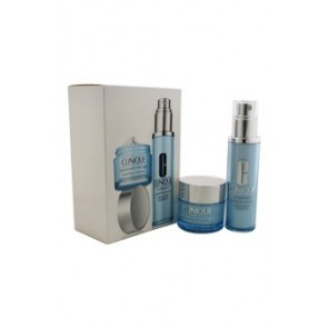 Clinique Clinique Easy Glowing Kit