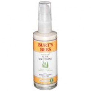 Burt's Bees Natural Acne Solutions Daily Moisturizing Lotion , 2 oz
