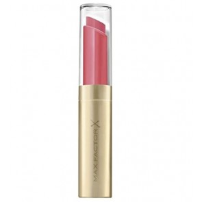 Max Factor Colour Intensifying Lip Balm - 15 Posh Poppy for Women, 0.001 oz