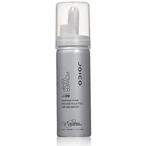 Joico Power Whipped Foam Mousse , 1.7 oz