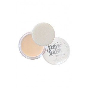 theBalm timeBalm Concealer  - Lighter Than Light for Women, 0.26 oz