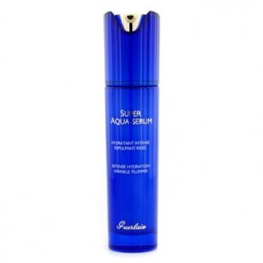 Guerlain Super Aqua Intense Hydration Wrinkle Plumper , 1.6 oz