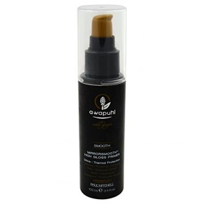 Paul Mitchell Awapuhi Wild Ginger Mirrorsmooth High Gloss Primer , 3.4 oz