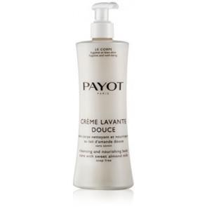 Payot Creme Lavante Douce Cleansing & Nourishing Body Cleanser  for Women, 13.5 oz