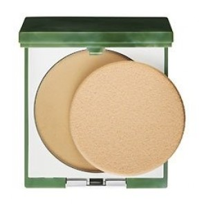 Clinique Stay Matte Sheer Pressed Powder - 21 Stay Sienna for Women, 0.27 oz