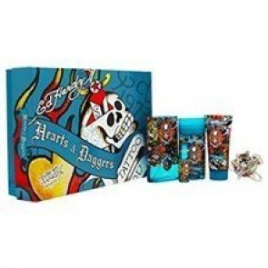 Christian Audigier Ed Hardy Hearts & Daggers for Men