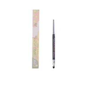 Clinique Quickliner For Eyes Intense Eye Liner  - 05 Intense Charcoal for Women, 0.01 oz