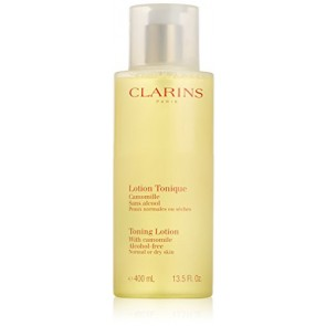 Clarins Toning Lotion With Camomile , 13.5 oz