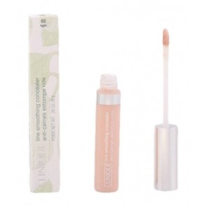 Clinique Line Smoothing Concealer - 02 Light for Women, 0.28 oz