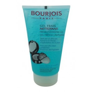 Bourjois Fresh Cleansing Gel  for Women, 5.1 oz