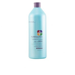 Pureology Pureology Strength Cure Conditioner , 33.3 oz