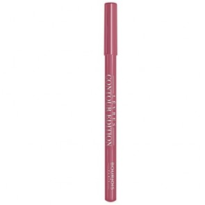 Bourjois Contour Edition Lip Liner  - 02 Coton Candy for Women, 0.04 oz