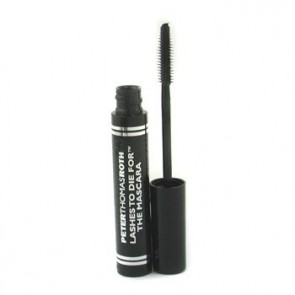 Peter Thomas Roth Lashes To Die For The Mascara - Jet Black for Women, 0.27 oz