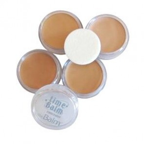 theBalm timeBalm Concealer  - Light/Medium for Women, 0.26 oz
