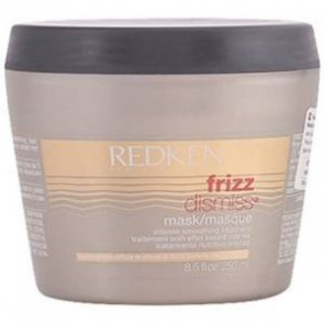 Redken Frizz Dismiss Mask Intense Smoothing Treatment  for Unisex