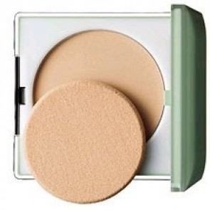 Clinique Stay Matte Sheer Pressed Powder - 05 Stay Spice for Women, 0.27 oz
