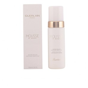 Guerlain Mousse de Beaute Gentle Cleansing Foam  for Women, 5 oz