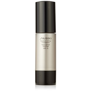Shiseido Radiant Lifting Foundation  - (D 20) (SPF 17), 1.2 oz