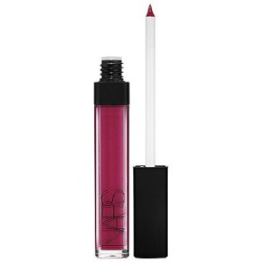 Nars Larger Than Life Lip Gloss - Penny Arcade - Raspberry for Women, 0.19 oz