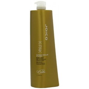 Joico Joico K-Pak Cuticle Sealer Treatment Chemical Enhancer , 33.8 oz