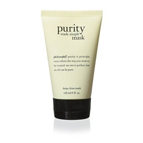 Philosophy Purity Made Simple Deep-Clean Mask , 4 oz