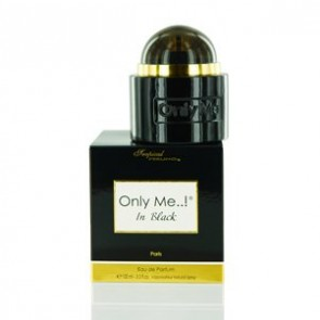 Yves De Sistelle Only Me Black for Women